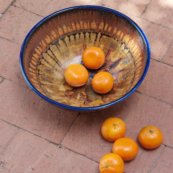 Salad bowl Dantien