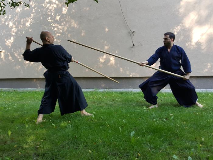 calm-an-storm-martial-arts-budojo-shiseikan-budo-kashima-shin-sojutsu-hazushi-zuki-oikomi