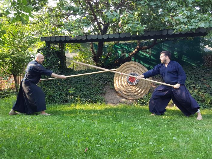 calm-an-storm-martial-arts-budojo-shiseikan-budo-kashima-shin-sojutsu-yari-awase
